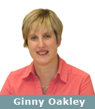 About Ginny Oakley